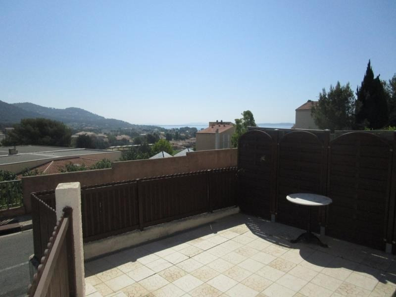 Sale apartment Carqueiranne 230 000€ - Picture 7