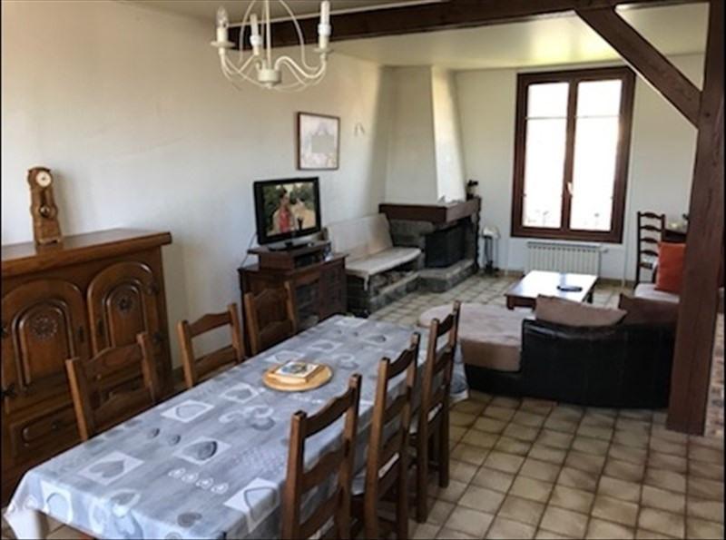 Sale house / villa Cambronne les ribecourt 209000€ - Picture 2