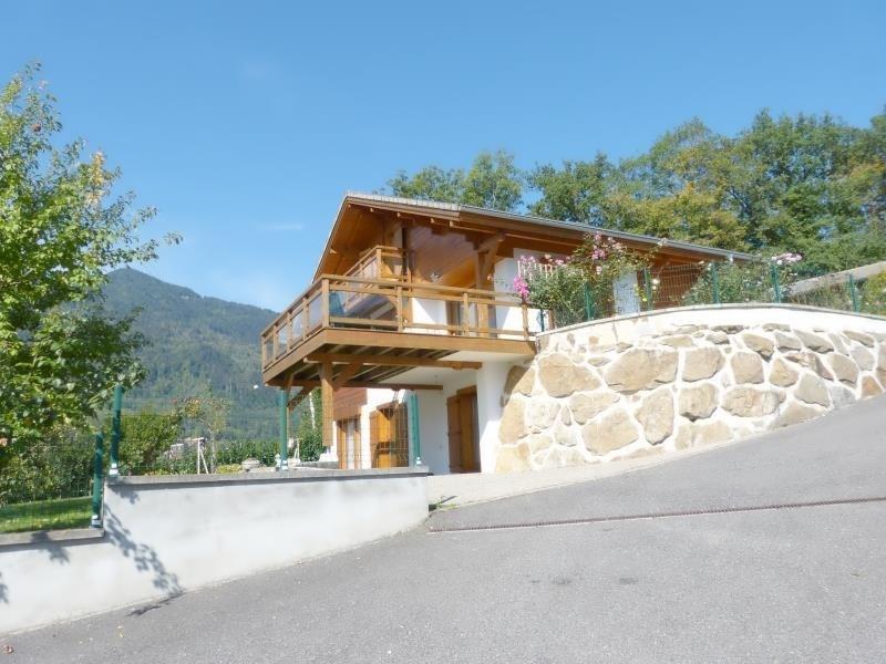Vente maison / villa Marignier 540000€ - Photo 1