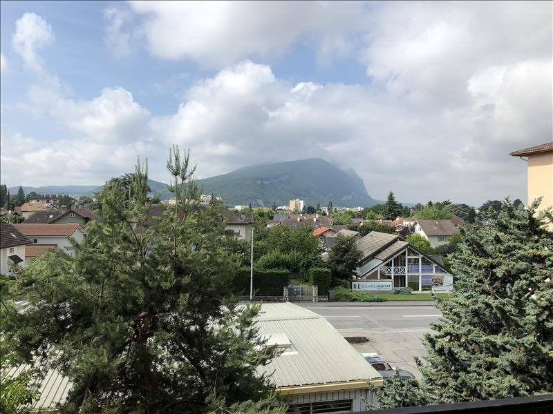 Sale apartment Annemasse 192 000€ - Picture 7