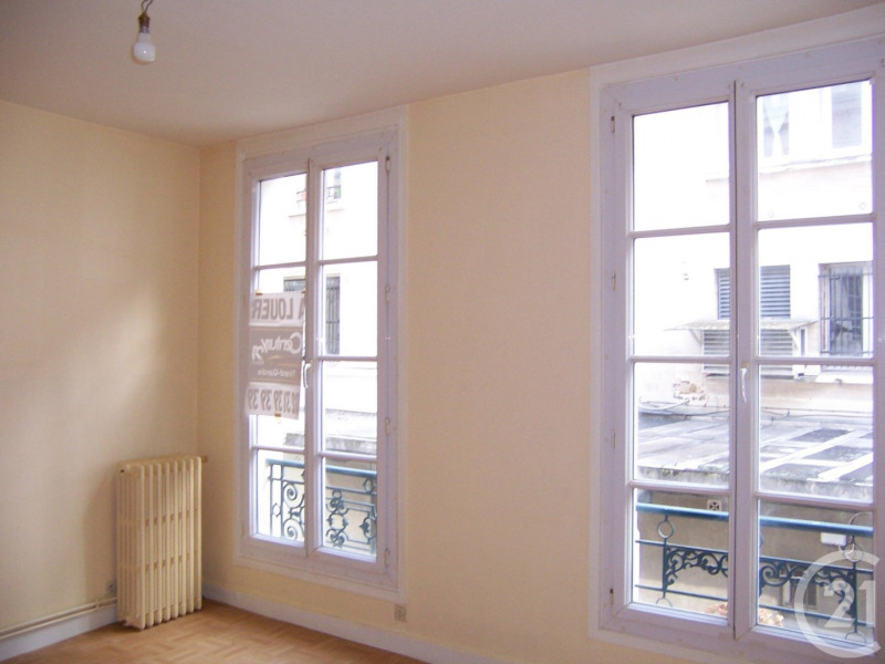 Locação apartamento Caen 378€ CC - Fotografia 1