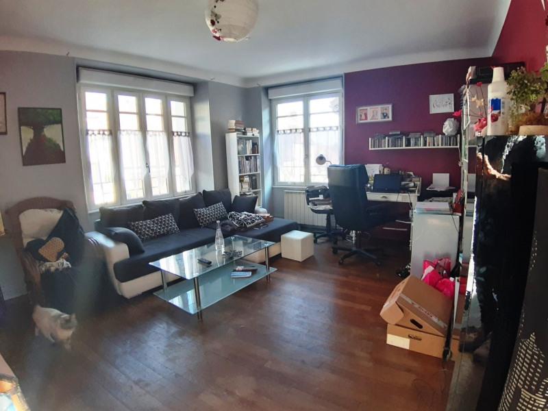 Vente maison / villa Souvigny 107000€ - Photo 1