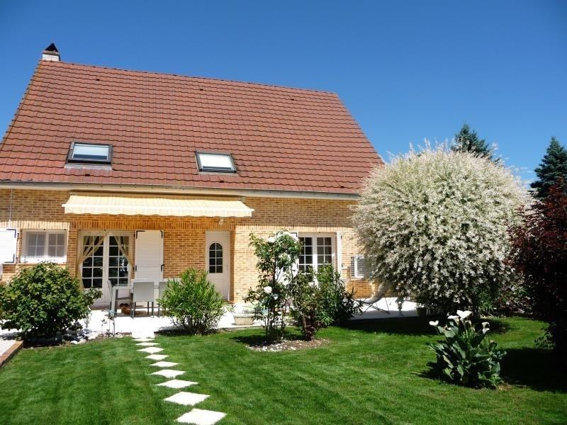 Sale house / villa St jean de losne 264200€ - Picture 1