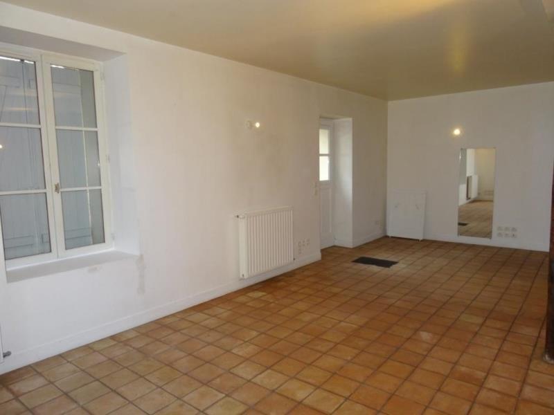 Locação casa Bernes sur oise 1170€ CC - Fotografia 1