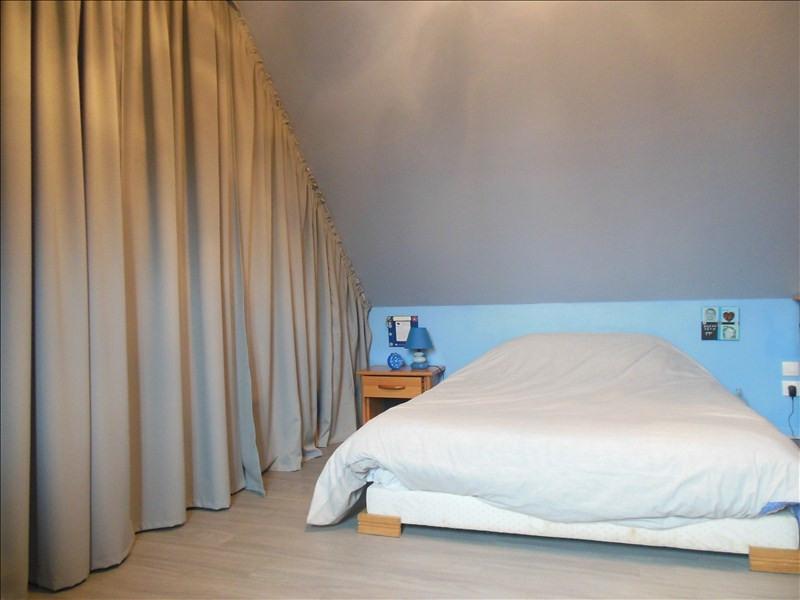 Sale house / villa La neuville chant d oisel 219000€ - Picture 5