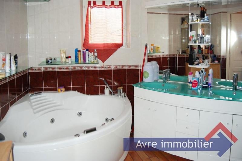 Vente maison / villa Verneuil d'avre et d'iton 162000€ - Photo 4