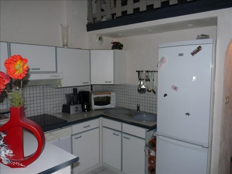 Sale apartment Port vendres 119000€ - Picture 4