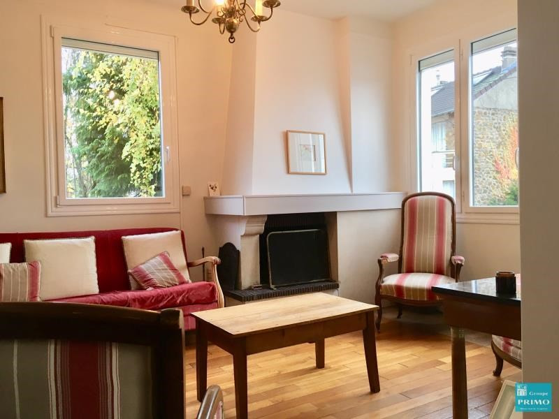 Vente maison / villa Sceaux 995000€ - Photo 9
