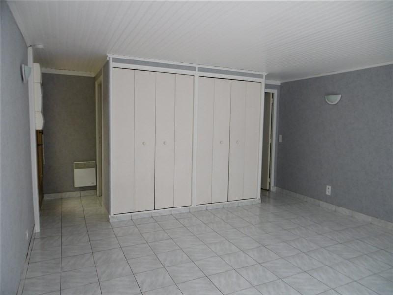 Rental apartment Bures sur yvette 544€ CC - Picture 2