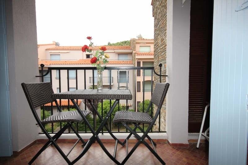 Venta  apartamento Collioure 189500€ - Fotografía 1