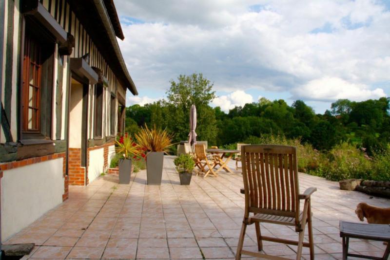 Sale house / villa Bonnebosq 309750€ - Picture 2