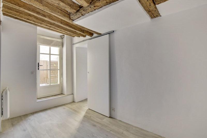 Sale apartment Versailles 540000€ - Picture 7