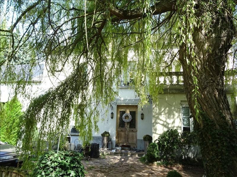 Maison ancienne de charme