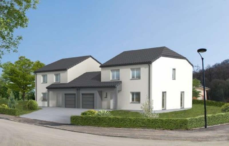 Продажa дом Kuntzig 275000€ - Фото 2