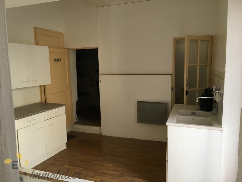 Vente maison / villa Grans 170800€ - Photo 2