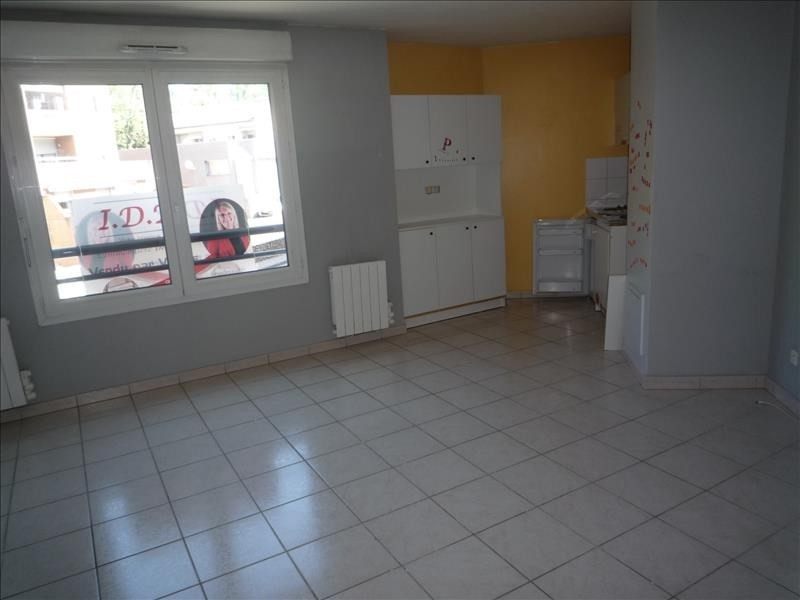 Vente appartement Pont de cheruy 82 000€ - Photo 2