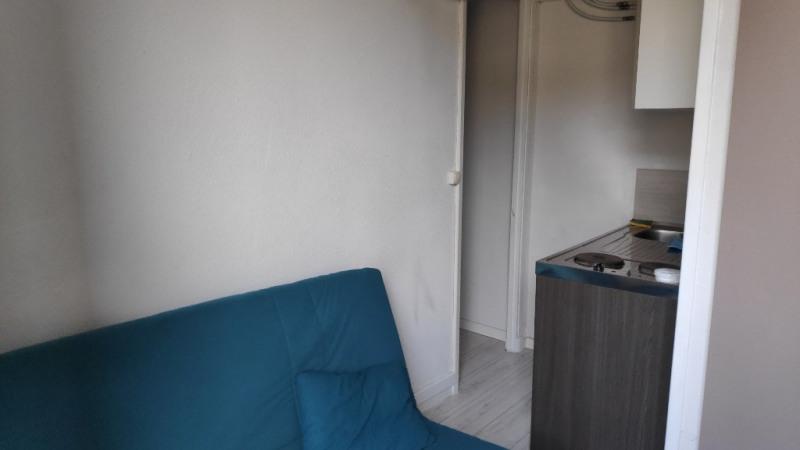 Rental apartment Nice 425€ CC - Picture 2