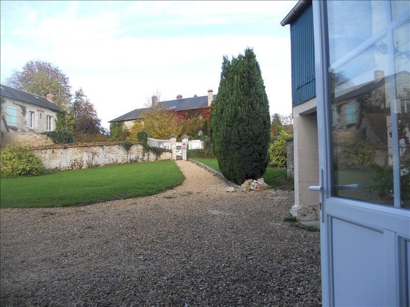 Rental house / villa Dommiers 850€ CC - Picture 5