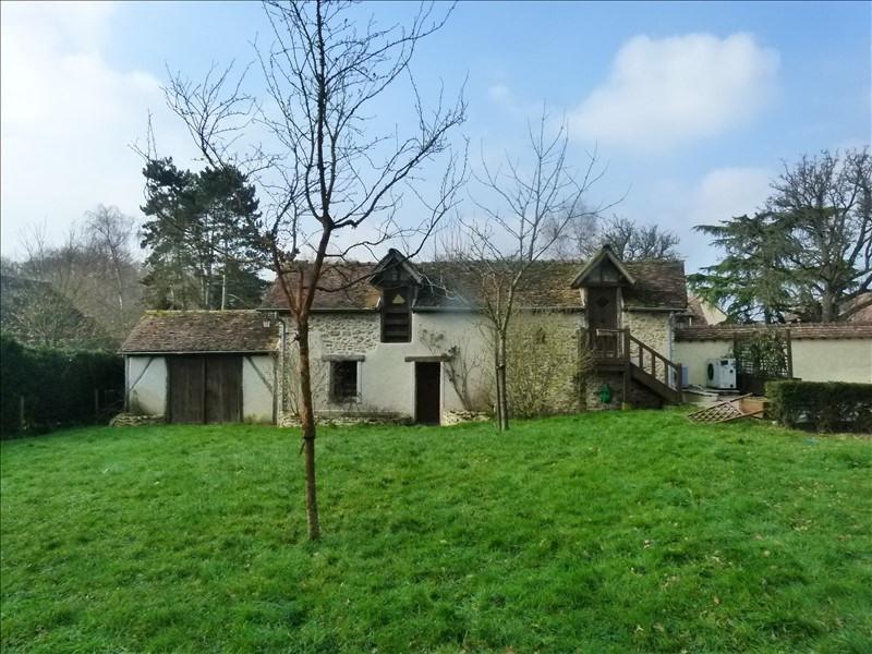Sale house / villa Montfort-l'amaury 470000€ - Picture 2