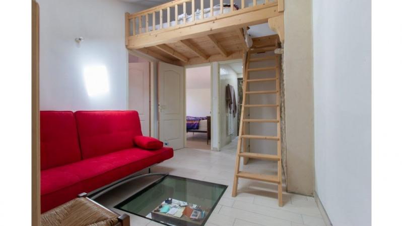 Vente maison / villa Le vanneau 147000€ - Photo 8