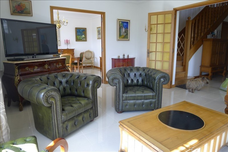 Deluxe sale house / villa Semoy 469 000€ - Picture 1