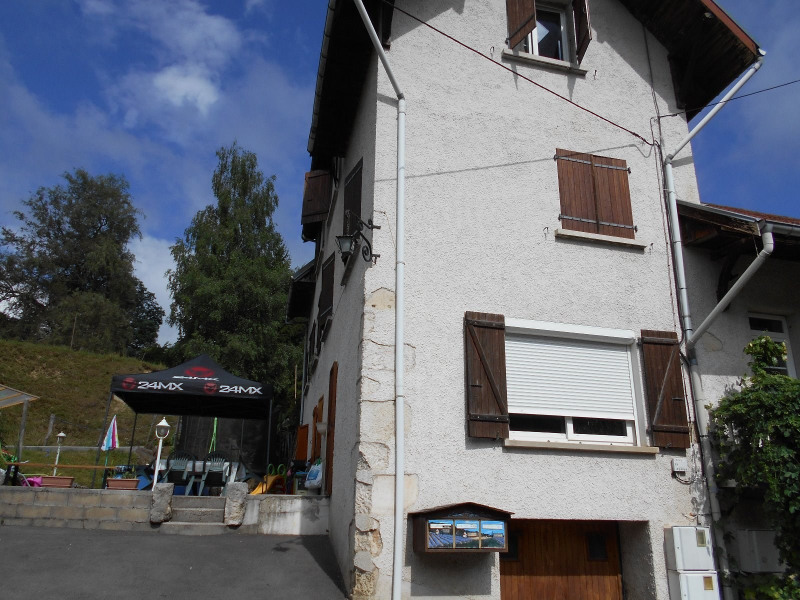 Produit d'investissement maison / villa Nances 329 000€ - Photo 5