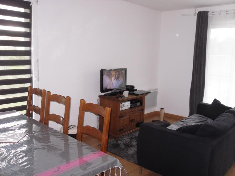 Investment property apartment Quimperle 119 600€ - Picture 2