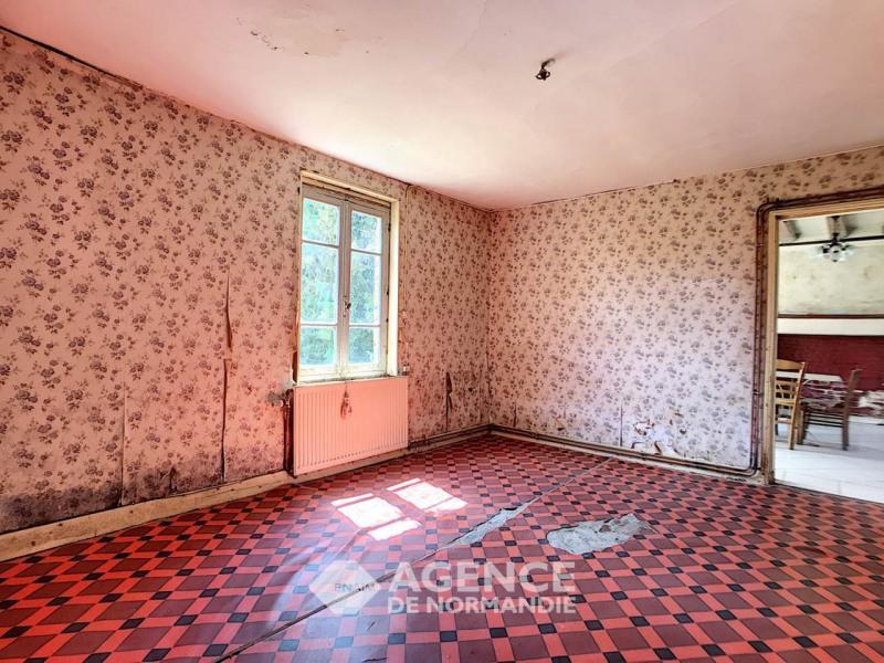 Vente maison / villa Montreuil-l'argille 55000€ - Photo 5