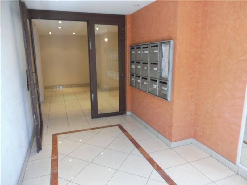 Vente appartement Sarcelles 189000€ - Photo 2
