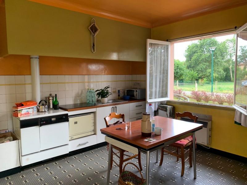 Vente maison / villa Magescq 190000€ - Photo 3