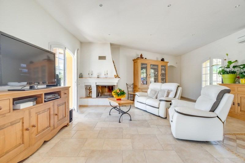 Deluxe sale house / villa Seillans 535000€ - Picture 11
