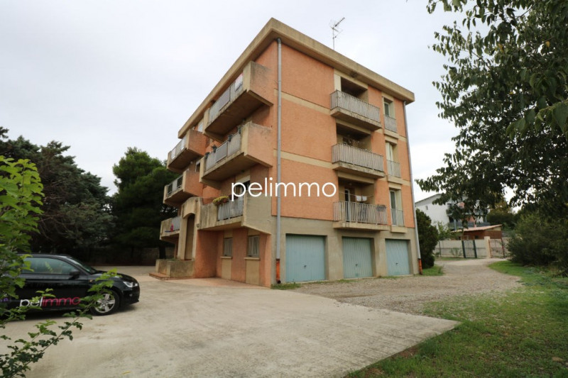 Location appartement Miramas 640€ CC - Photo 10