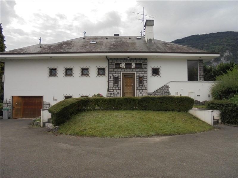 Vente maison / villa Cluses 546000€ - Photo 5