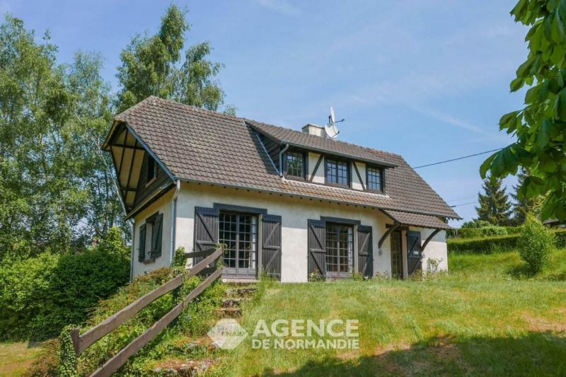 Vente maison / villa Montreuil-l'argille 130000€ - Photo 14