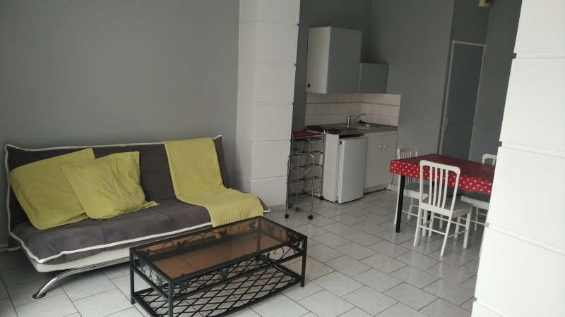 Rental apartment Arras 450€ CC - Picture 2