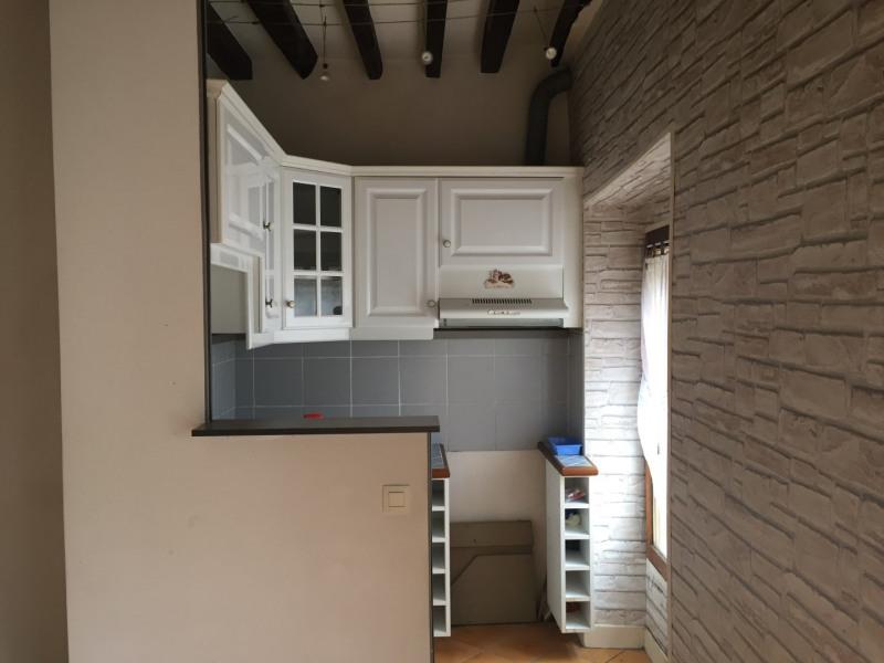 Sale apartment La queue-en-brie 144450€ - Picture 4