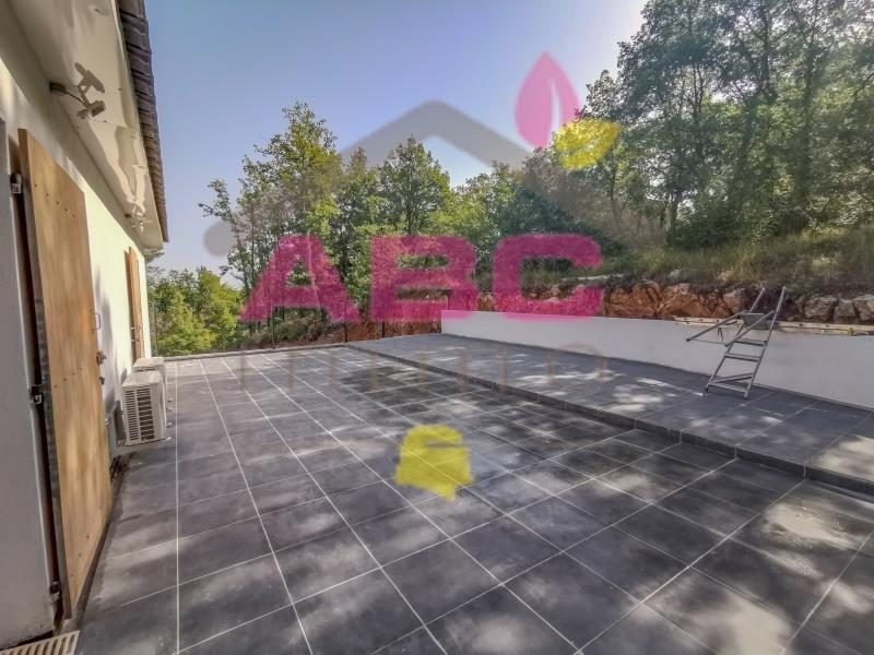 Vente maison / villa Rougiers 525000€ - Photo 12