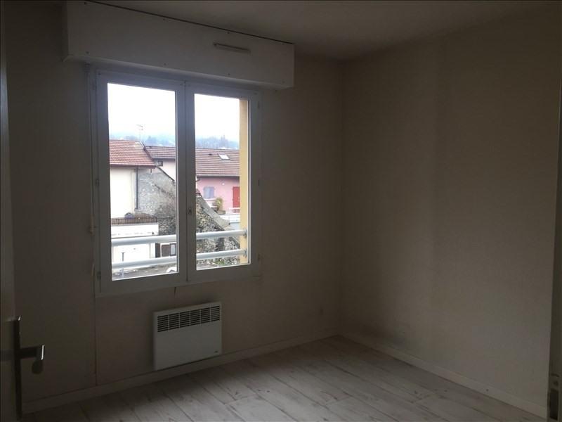 Rental apartment La roche-sur-foron 610€ CC - Picture 4