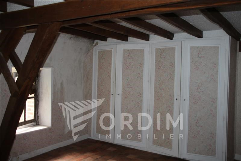 Vente maison / villa Lindry 132 000€ - Photo 7