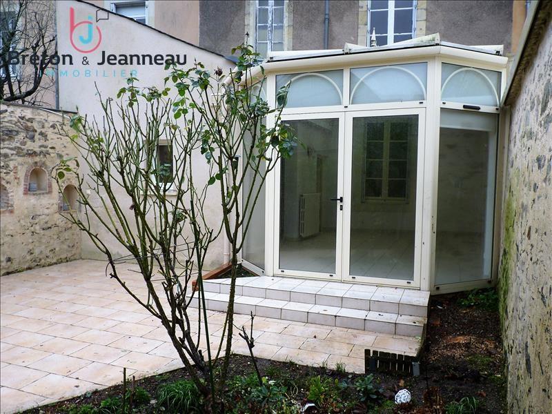 Sale house / villa Chateau gontier 166400€ - Picture 6