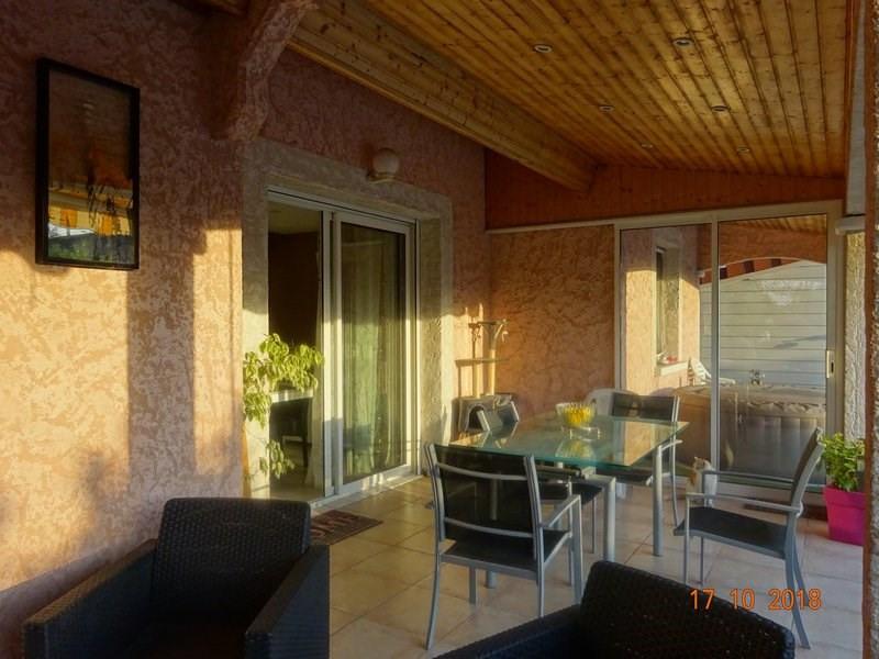 Sale house / villa St rambert d albon 268000€ - Picture 11