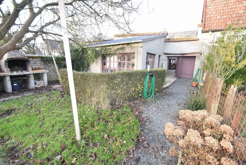 Verkauf haus Isigny sur mer 139000€ - Fotografie 4