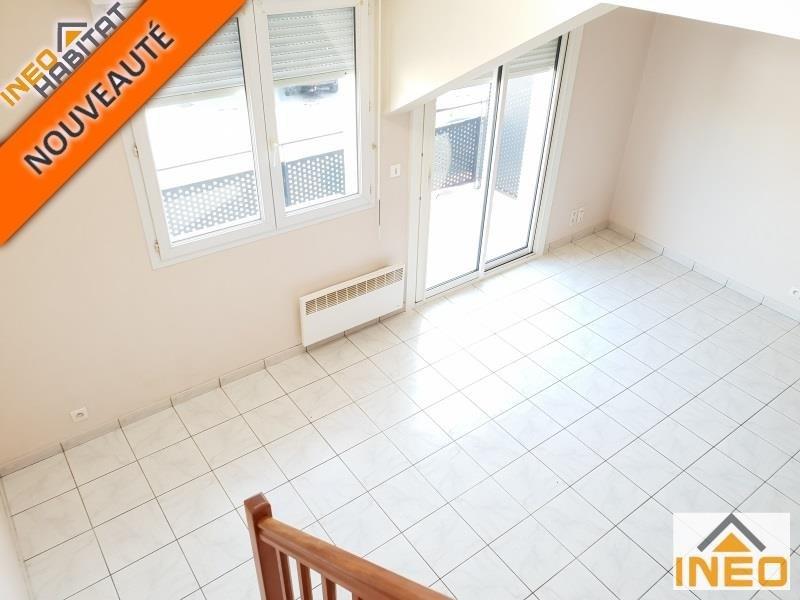 Vente appartement Montfort 101650€ - Photo 1