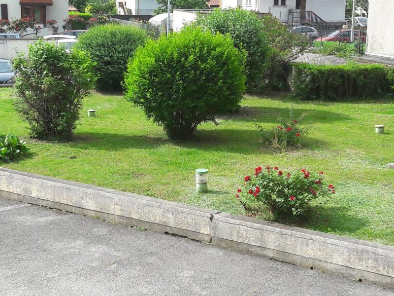 Vendita appartamento Sallanches 175000€ - Fotografia 8