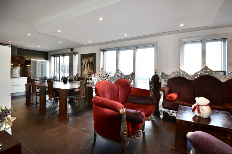 Vente de prestige appartement Lyon 9ème 580 000€ - Photo 3