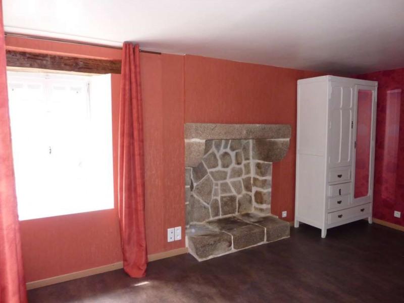 Rental apartment Pontivy 319€ CC - Picture 4