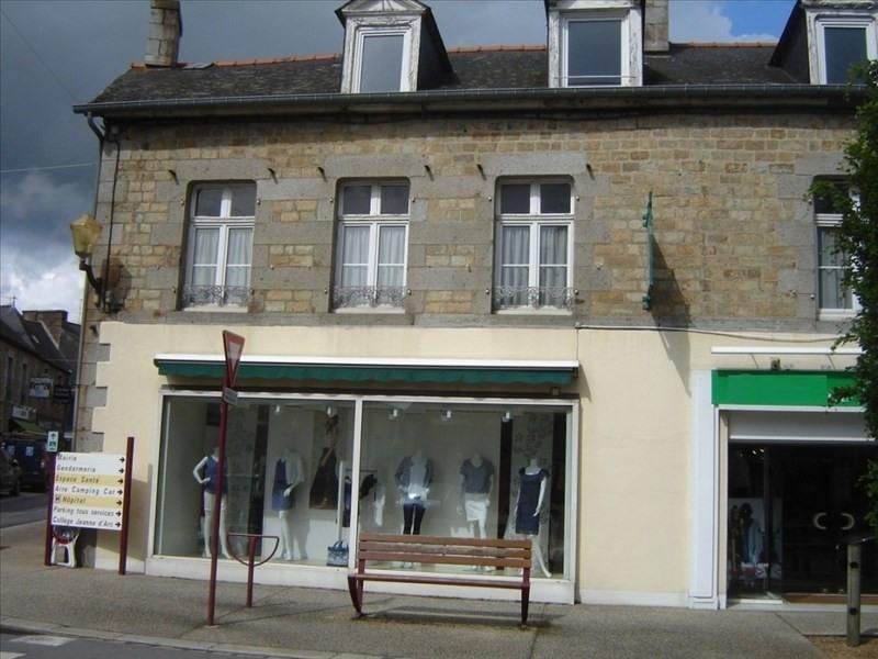 Vente fonds de commerce boutique St brice en cogles 146720€ - Photo 4