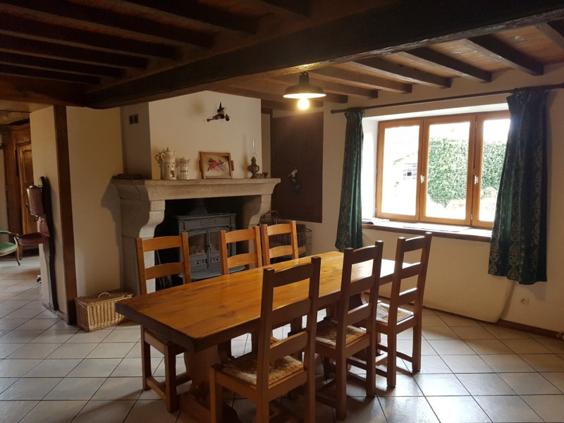 Vente maison / villa St laurent de chamousset 330 000€ - Photo 6
