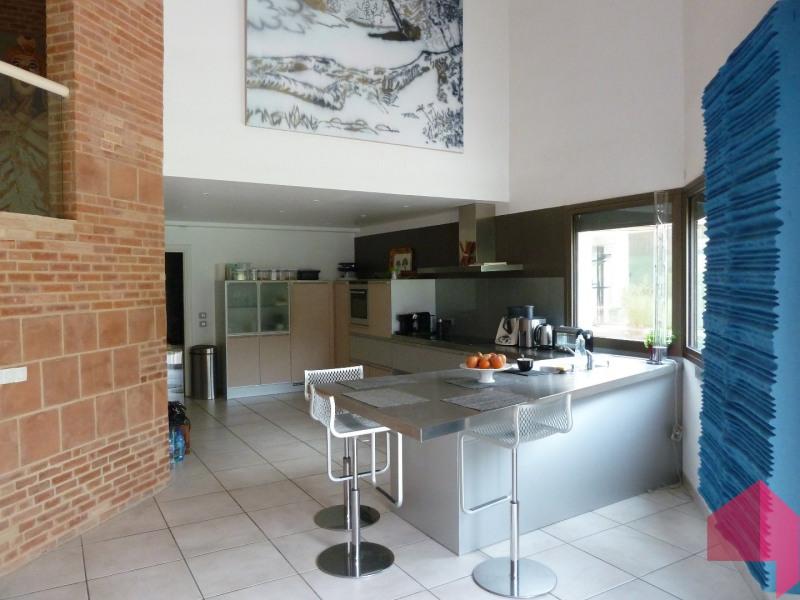 Deluxe sale house / villa Quint fonsegrives 898000€ - Picture 8