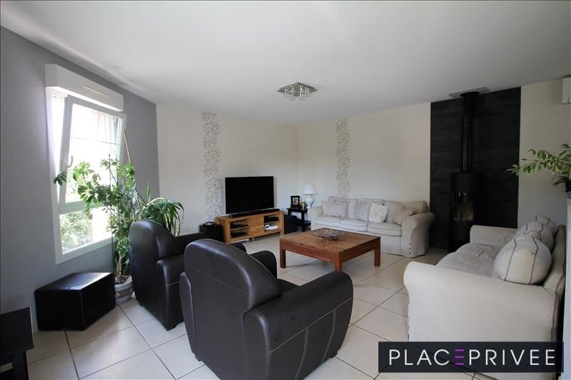 Sale house / villa Luneville 398000€ - Picture 1